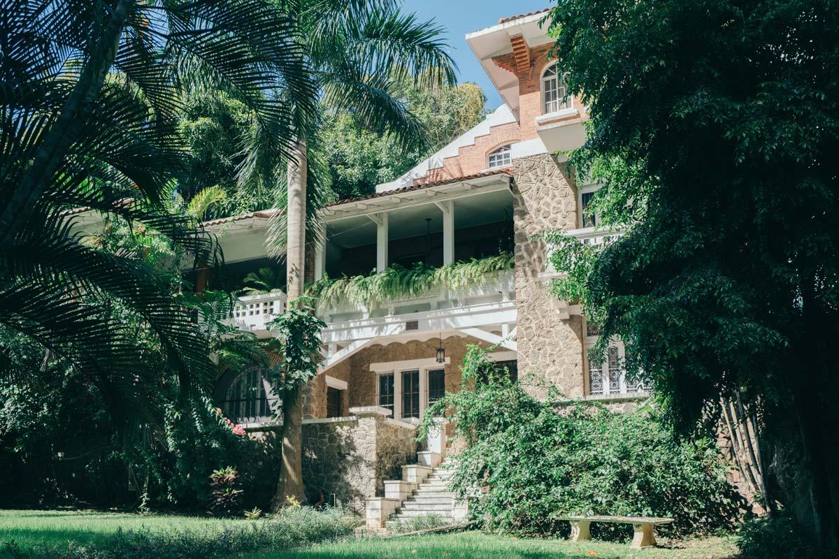 Cara Delevingne: Ihre $2,5 Mio. Villa in Los Angeles