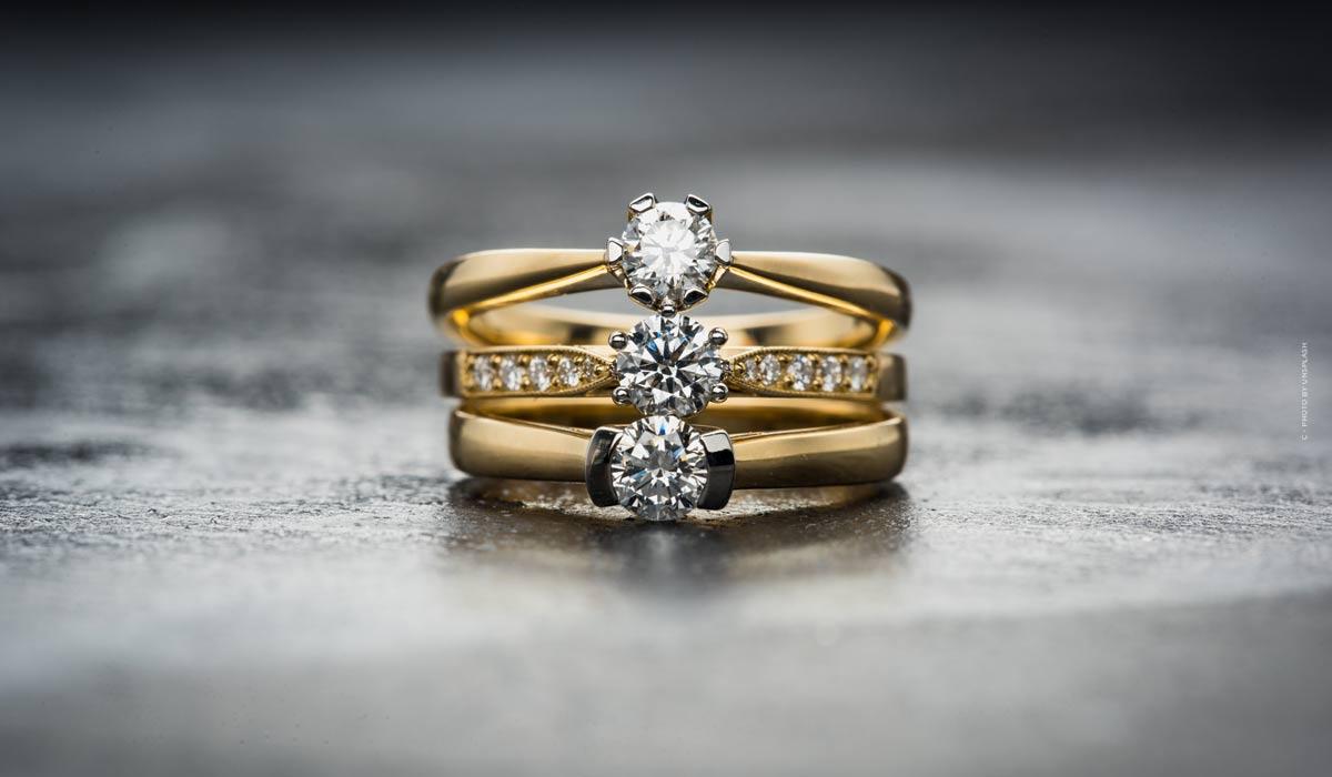Schmuckstücke vererben: Ring, Uhr, Armband & Co. - Das solltest Du wissen