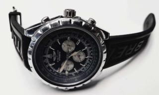 Breitling Avenger: Preise der Luxus Edelstahl Fliegeruhr