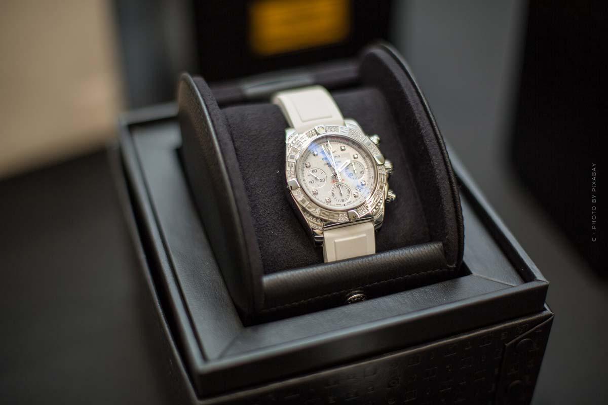 Breitling Uhren: Teuerste Modelle von Bentley über Navitimer bis Limited Editions