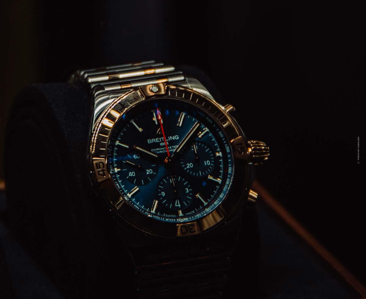 Breitling Professional: Preise, Modelle der bunten Uhren für Damen & Herren