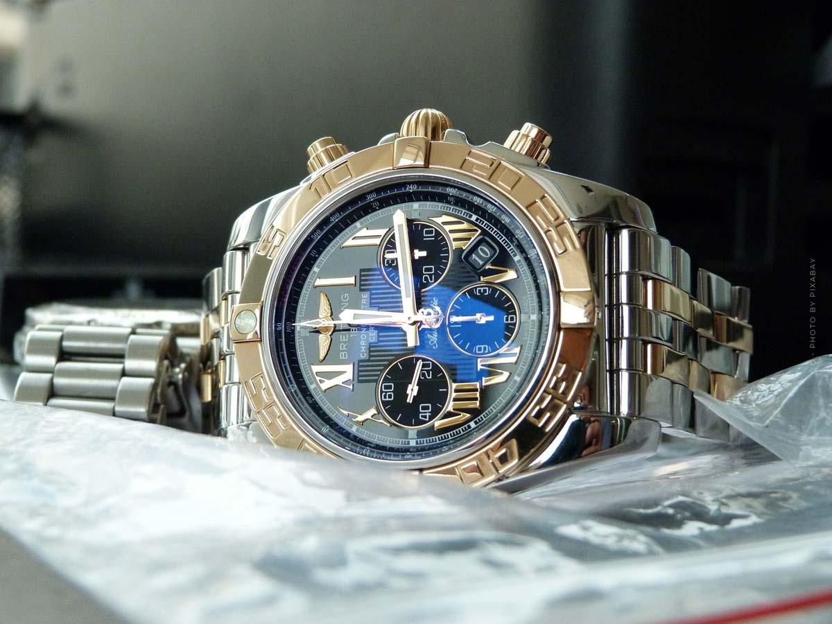 Breitling neue Modelle: Navitimer, Chronomat, Avenger & Co.