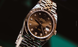 Rolex Datejust: Modelle und Preise: Gold, Platin und die exklusive Lady-Datejust