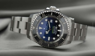 Rolex Sea-Dweller: Modell & Preise
