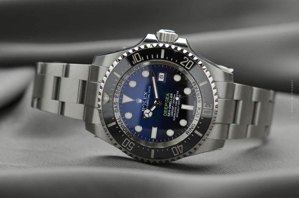 Rolex Sea-Dweller: Modelle & Preise der Uhr für Taucher