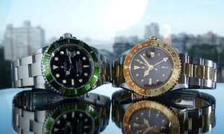 Rolex Neuheiten 2020: Submariner, Datejust, Oyster Perpetual und Sky-Dweller