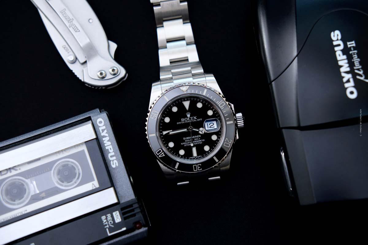 Rolex Uhr Submariner: Preis, Wartelisten, Modelle & Reviews