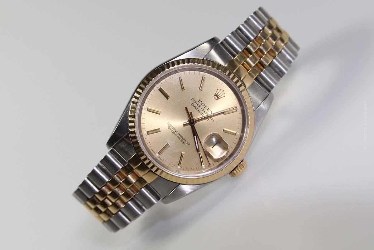Rolex neue Uhren: Submariner, Datejust & Co.