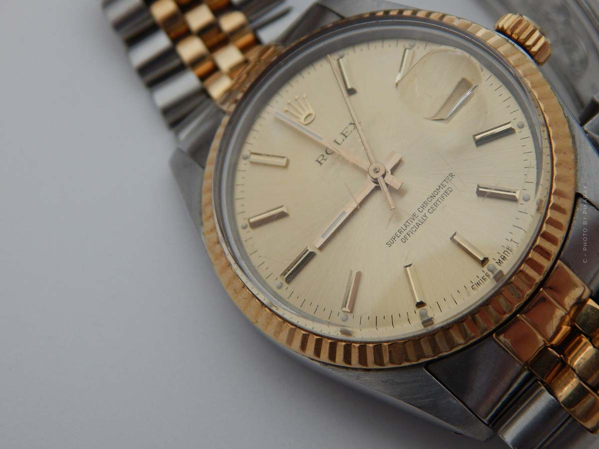 Rolex Day-Date: Modell, Preise & Co.