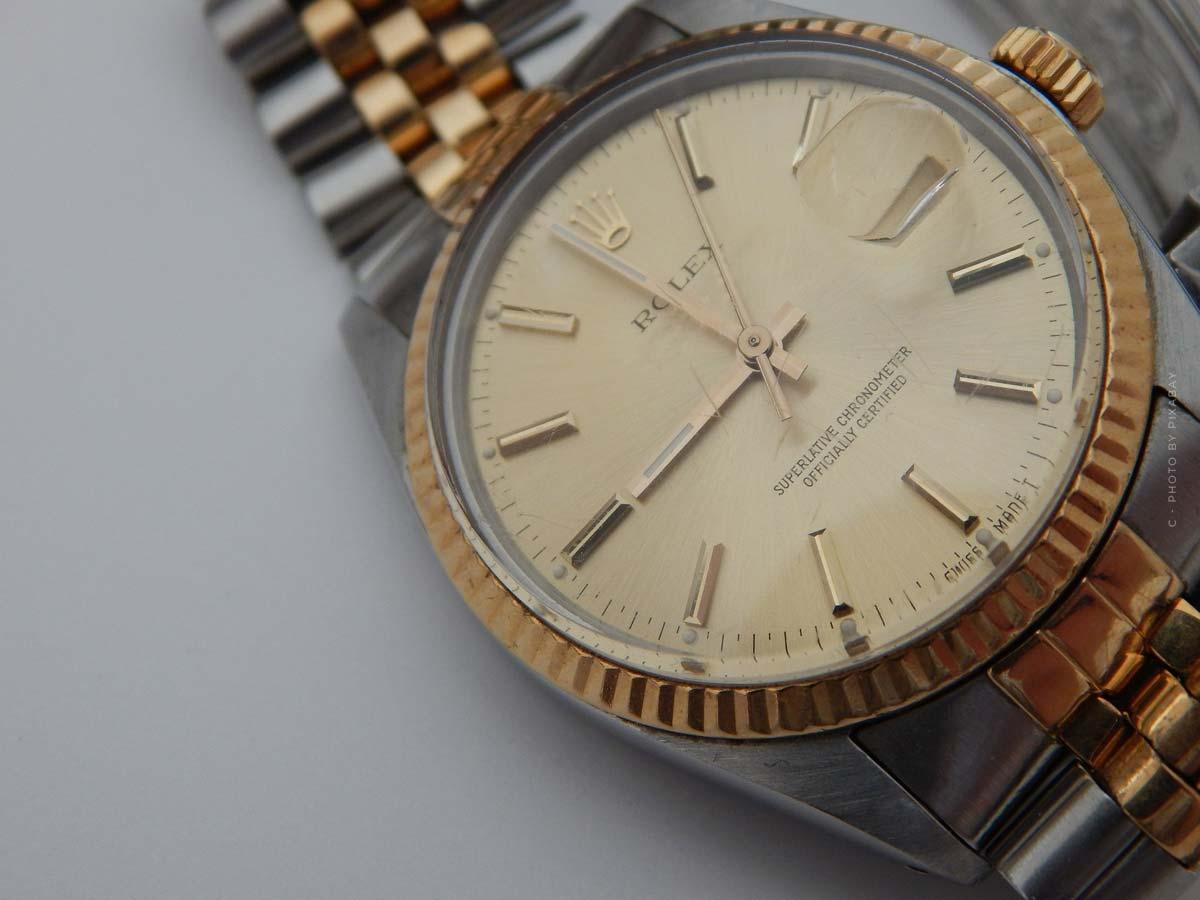 Rolex Day-Date: Modelle, Preise der Uhren in Platin, Weißgold & Gelbgold