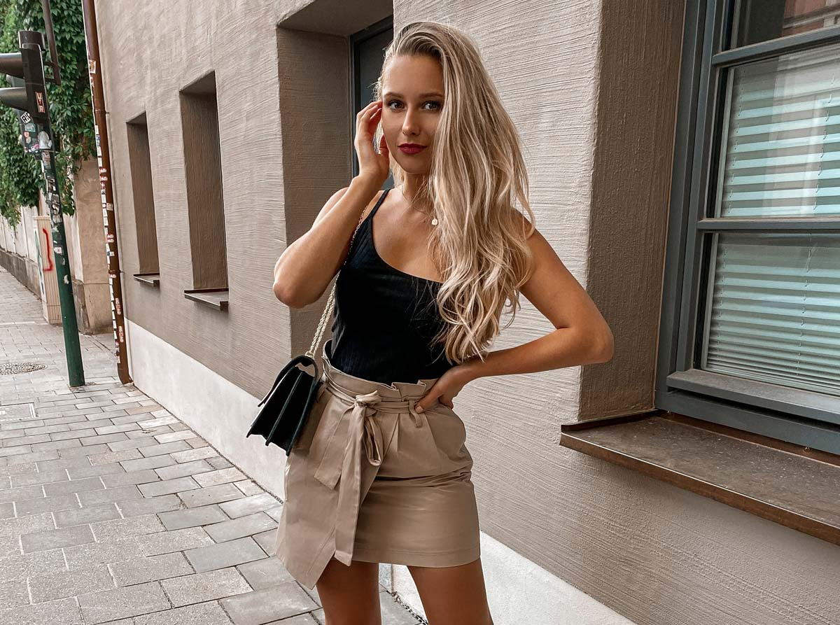 Stylingtipps, Fashion & Instagram - Bloggerin Anpaulinas im Interview
