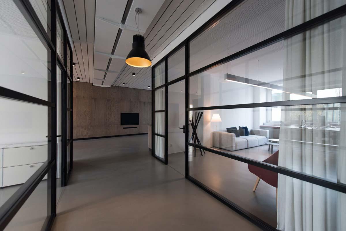 Armani Casa: minimalistische Möbel, exquisite Deko, Einrichtung & luxuriöse Lampen