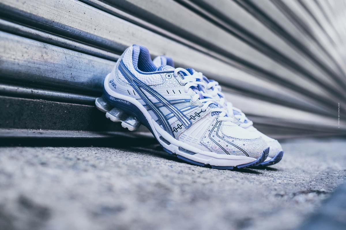 Asics: Laufschuhe, Sportbekleidung und beliebte Sneaker für Damen & Herren