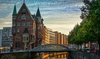 Umzug Hamburg: Wohnungen, Haus & beliebte Stadtteile