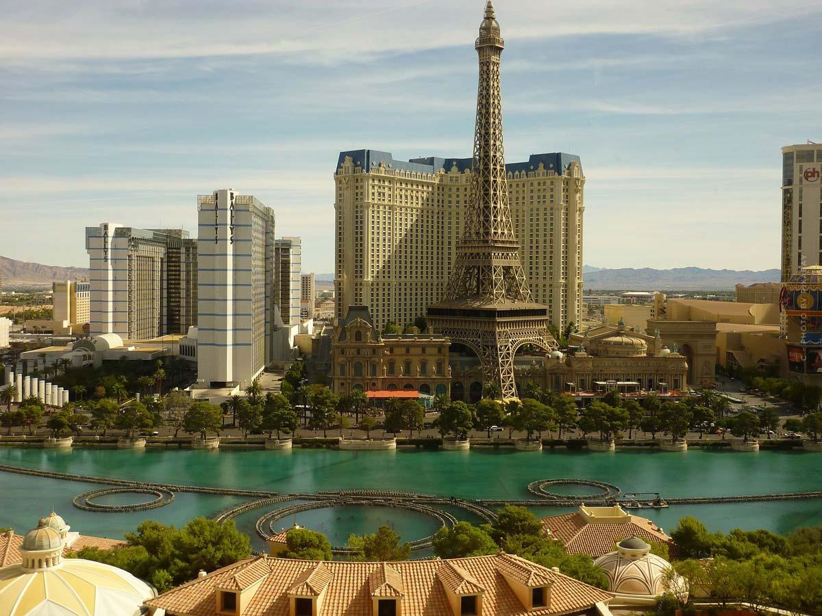 Umzug Las Vegas: Beliebteste Wohnorte, Wohnmöglichkeiten & Freizeitaktivitäten