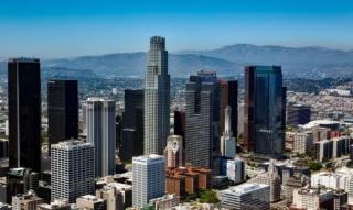 Umzug Los Angeles: Apartments, Häuser & beliebte Wohngegenden in LA