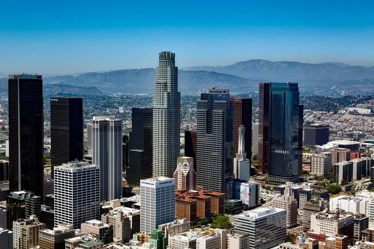 Umzug Los Angeles: Apartments, Häuser & beliebte Stadtteile zum Wohnen in LA