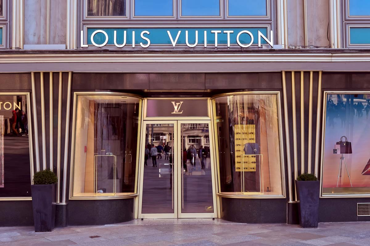 Luxus Shopping Köln (8 Stores): Louis Vuitton, Bulgari, Thomas Sabo und Co.