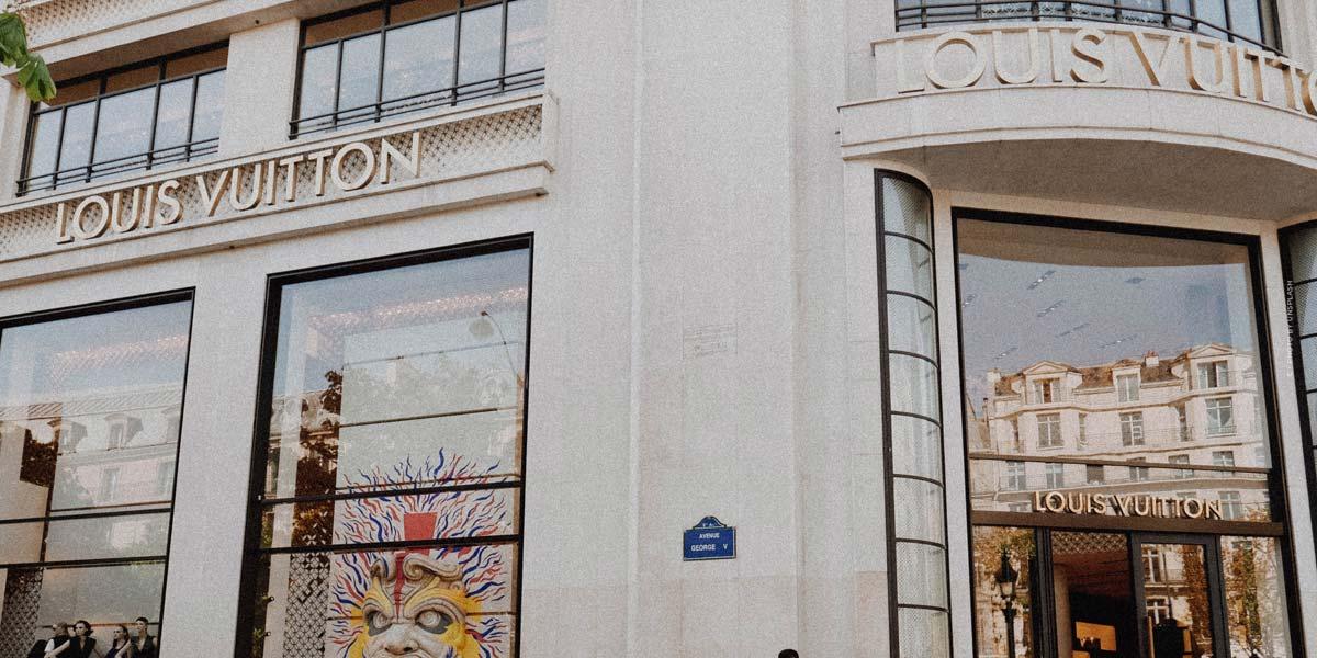 Luxus Shopping München (18 Stores): Valentino, Cartier, Giorgio Armani & Co.