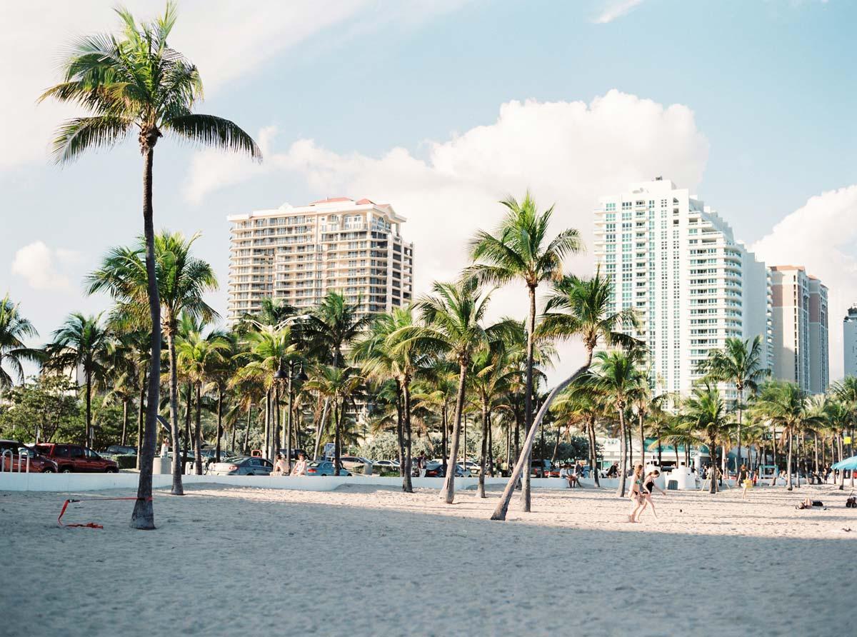 Umzug Miami: Schicke, sichere und beliebte Viertel