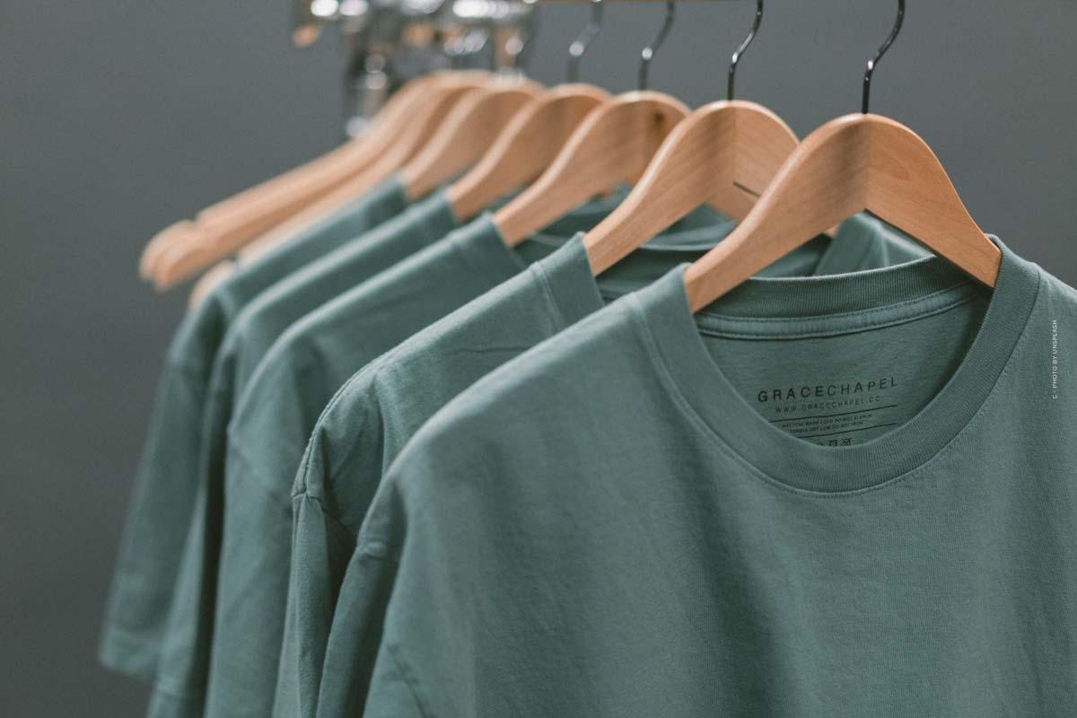 Statement-Shirt Trends 2021 für Damen & Herren