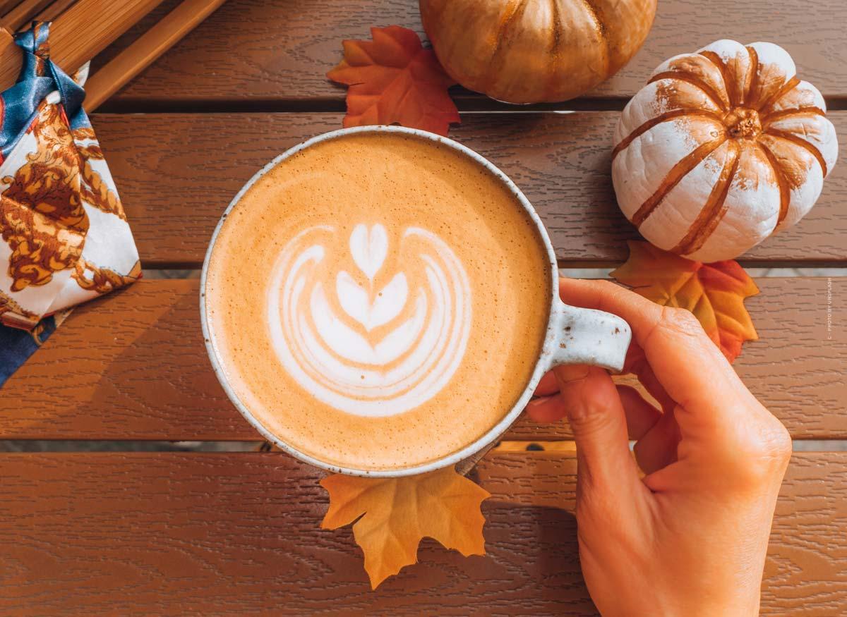DIY Starbucks: Warme Getränke perfekt für die kalte ...