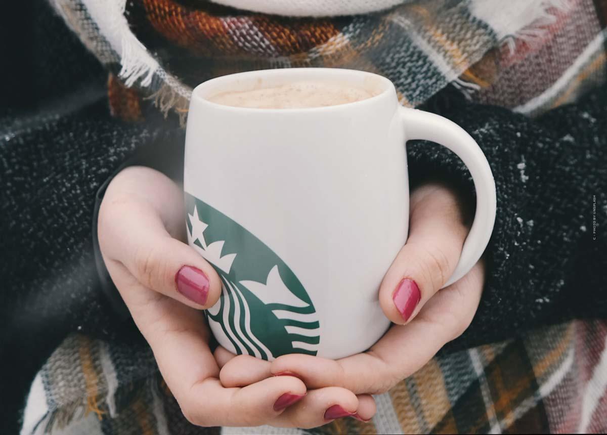 DIY Starbucks: Warme Getränke perfekt für die kalte Jahreszeit - Rezepte & Zutaten
