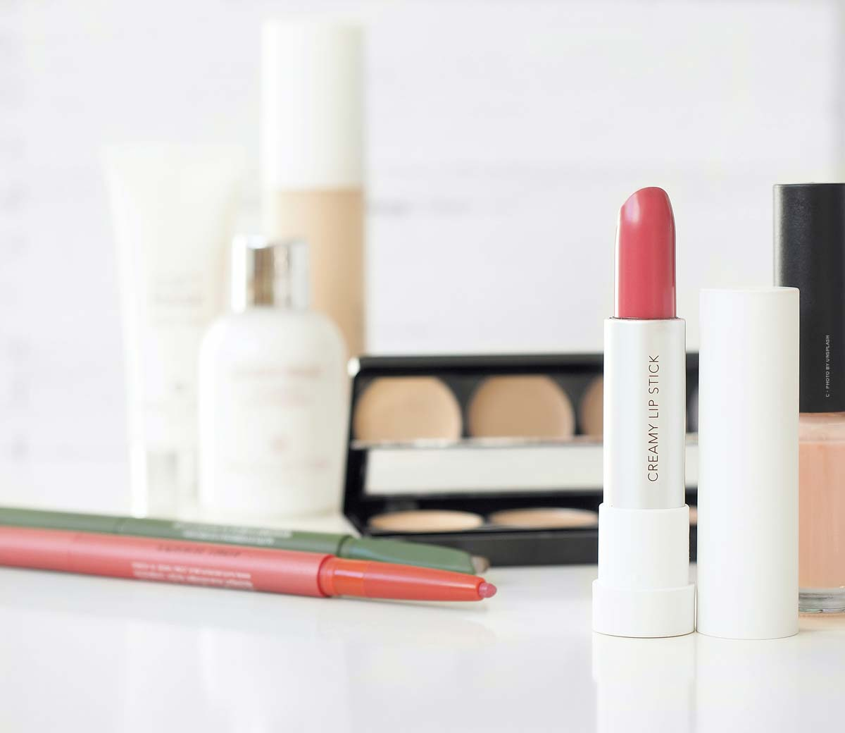 Tom Ford Beauty: Parfüm und Make Up des Designers
