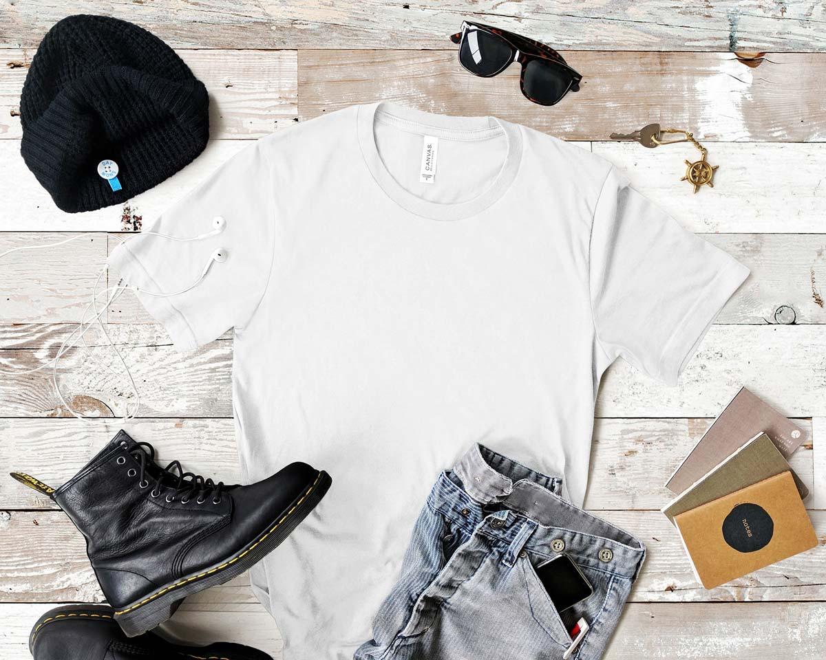 Shirt bedrucken lassen: Angebote, Firmen, Preise & Designs - Für Damen und Herren