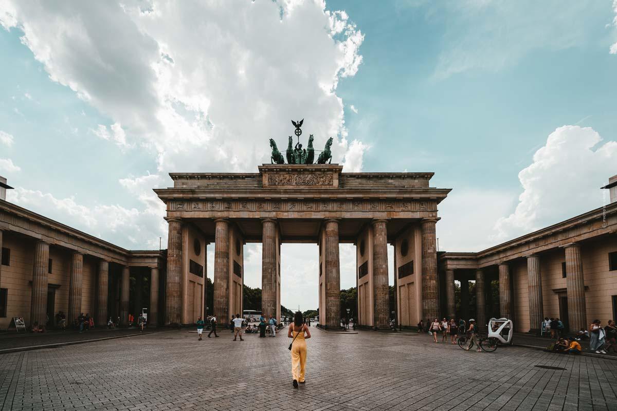 Umzug Berlin: beliebte Stadtteile, Wohnungen & Insider-Viertel