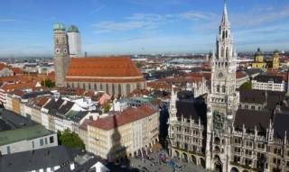 Umzug München: Wohnung & Haus und beliebteste Stadtteile