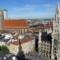 Umzug München: Wohnung & Haus und beliebteste Stadtviertel