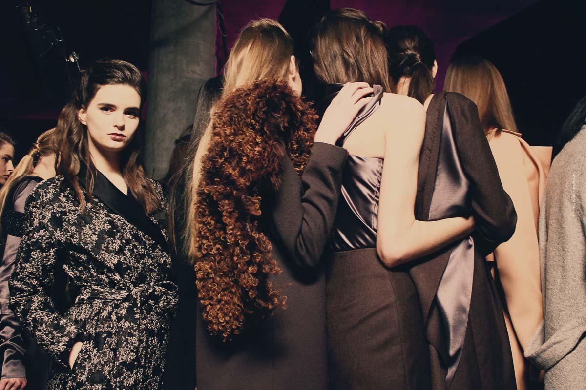 Alexander McQueen: Vogue Liebling und Bad Boy Designer entwarf Schuhe, Taschen und Kleider
