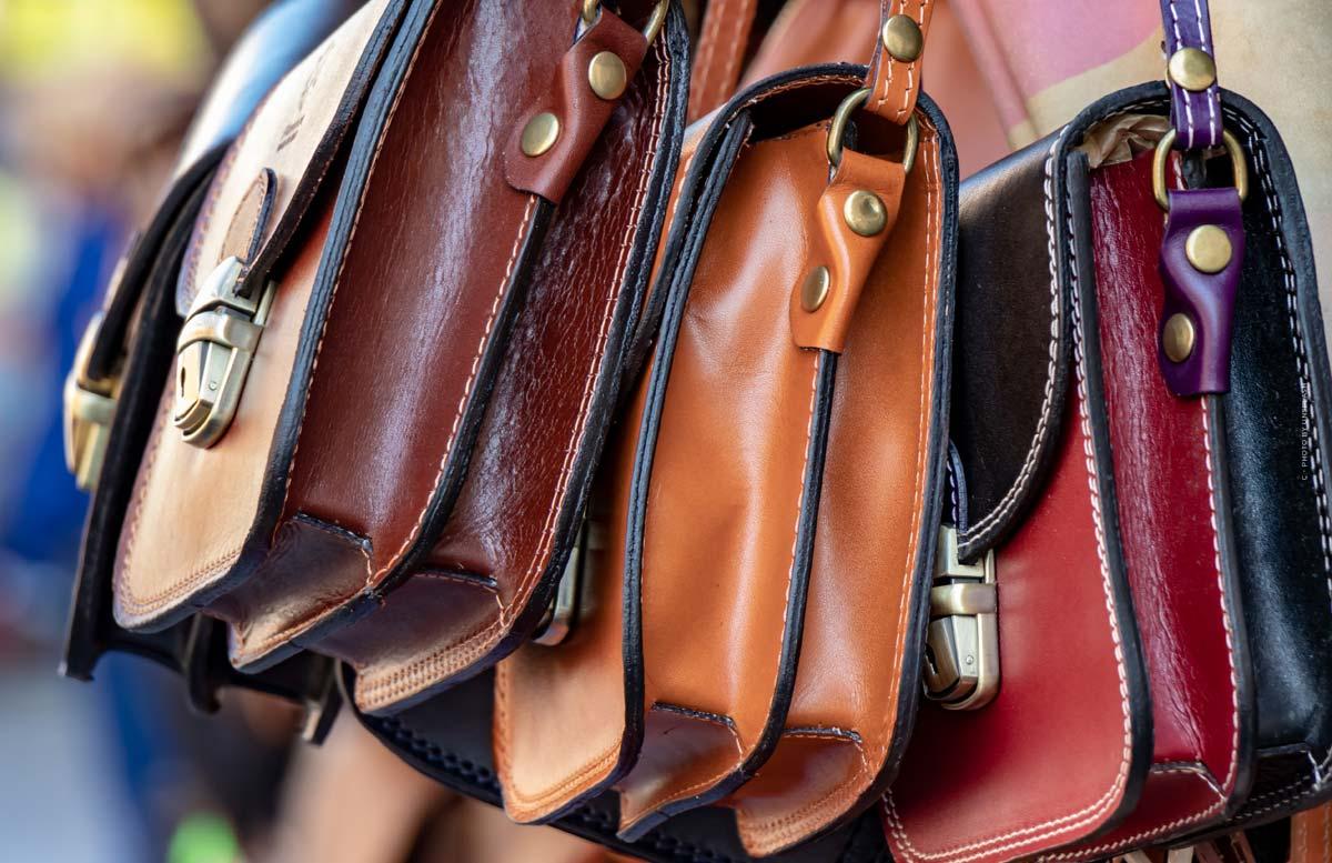 Fendis Peekaboo, Baguette & Boston Bag: It-Bags aus Italien