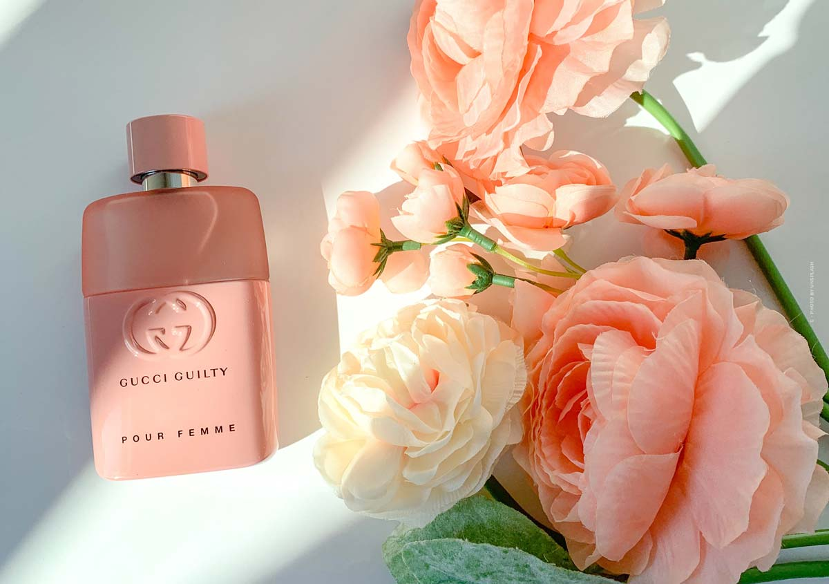 Richtig dufte! Blumige Parfums von Gucci: Flora, Bloom und Guilty