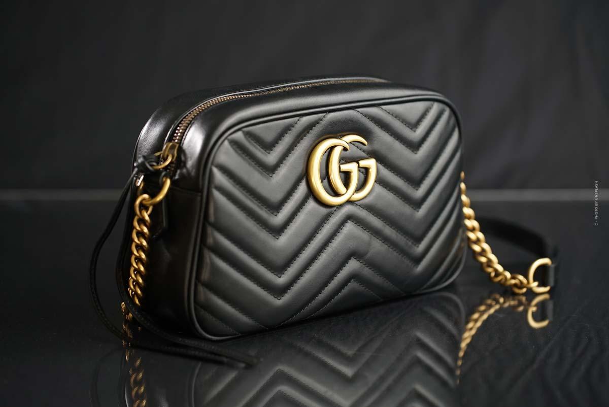 Luxuriöse Taschen für jede Frau: Guccis Marmont, Dionysus, Jackie und Co.