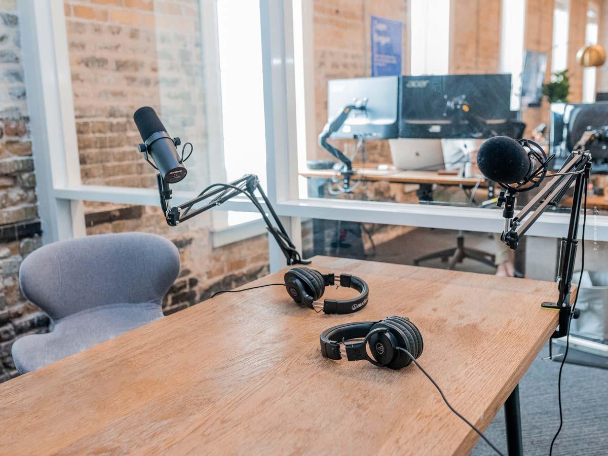 Top 7 Podcasts über Geschichten: spannend, mitreißend & raffiniert