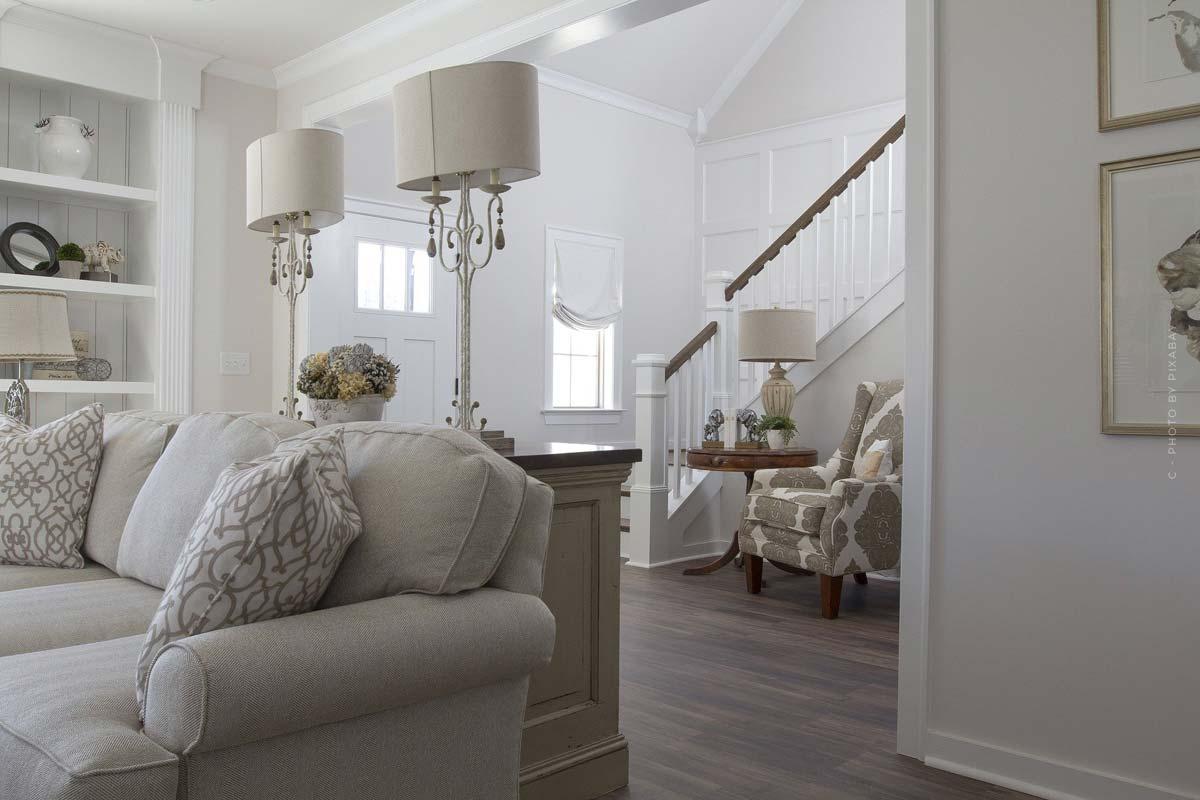 Ralph Lauren Home: weiche Bademäntel, flauschige Decken, Gläser, Lampen & weitere Homeware