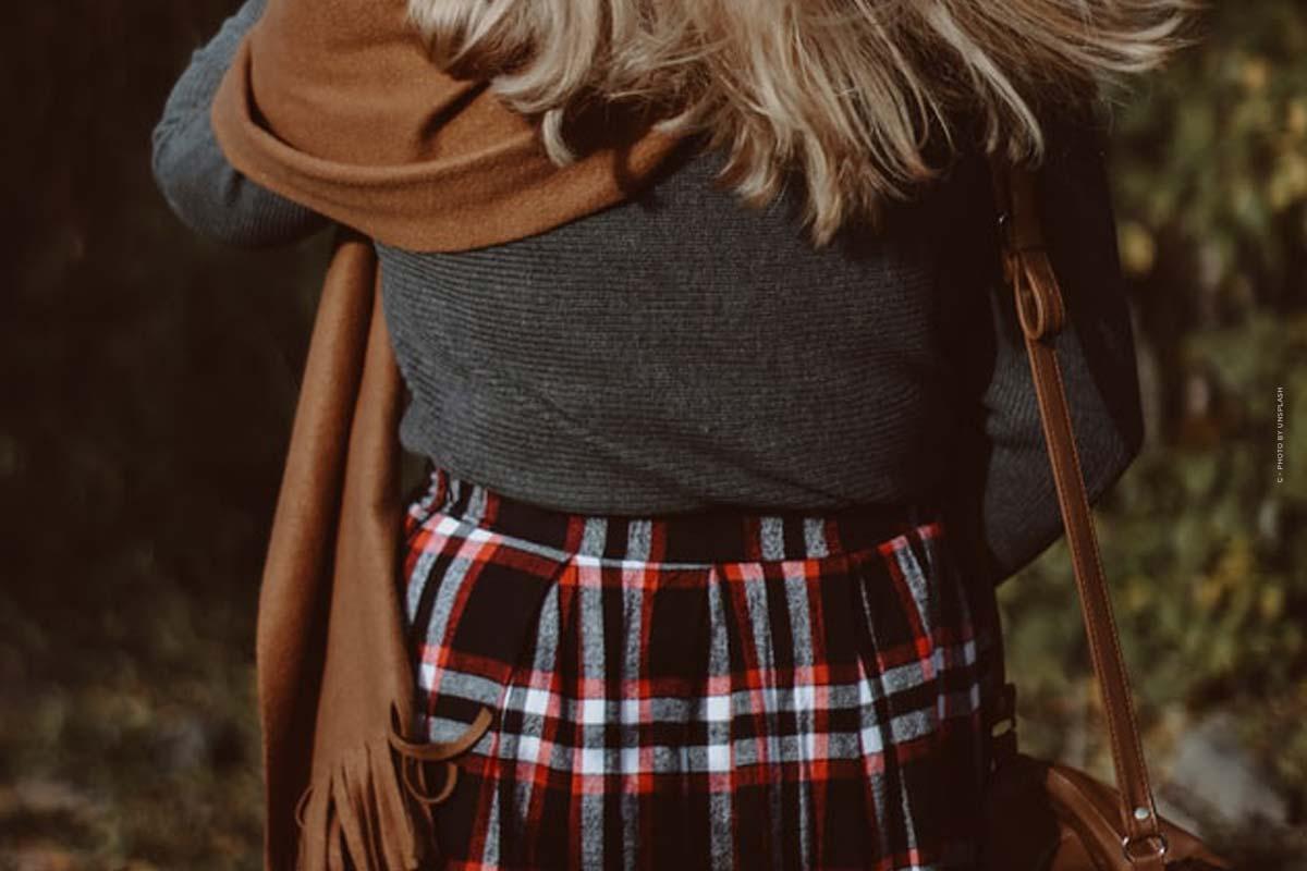 Lagenlook: Mit Layering warm durch den Winter - Tipps & Tricks zu Stoffen, Farben & Co.