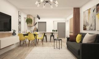Apartment: charmante Kleinwohnungen für Singles, Studenten und Senioren