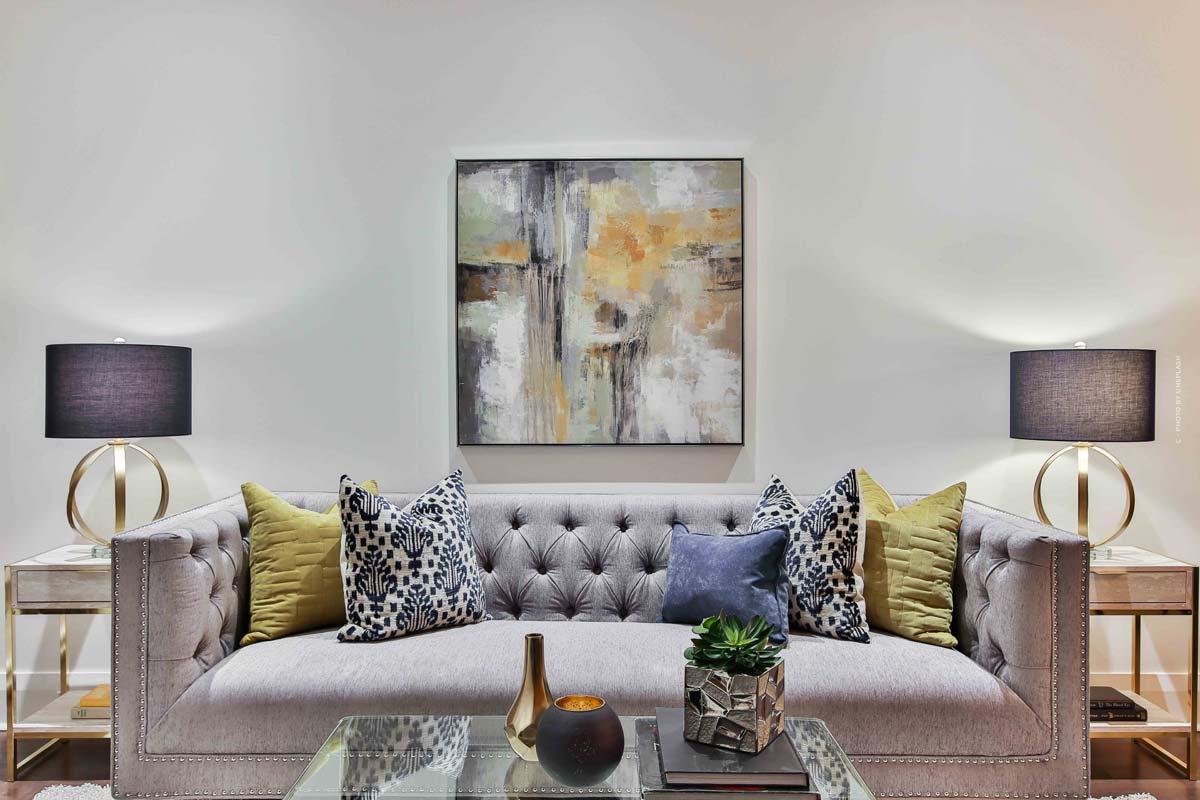 Bretz Wohnträume: einzigartige Sofagarnituren, Betten, Kissen & Teppiche in zahlreichen Designs
