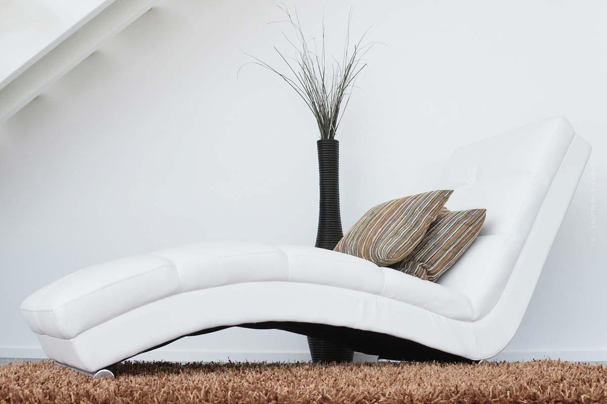 Edra Interior: Italienische Möbeldesigner kreieren Sofas, Sessel, Couches und mehr
