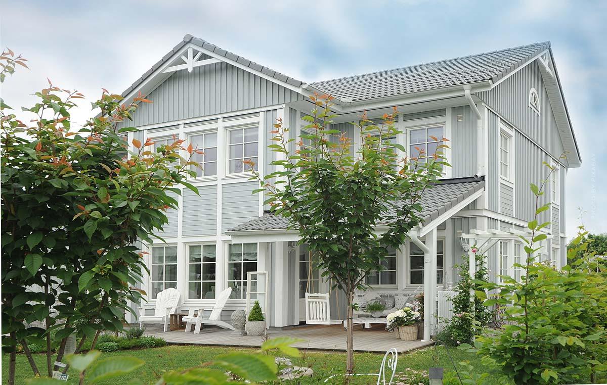 Einfamilienhaus: Bauen, kaufen oder lieber mieten? Moderne Ideen für dein Eigenheim