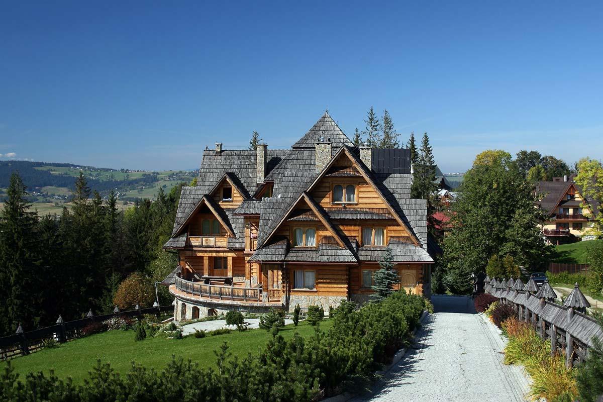Landhaus: Bauen, kaufen, einrichten - dein romantisch-rustikales Cottage mit Garten