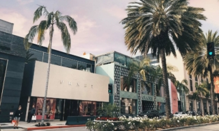 Luxus Shopping Los Angeles (15 Stores): Bulgari, Balmain, Rolex und Co.