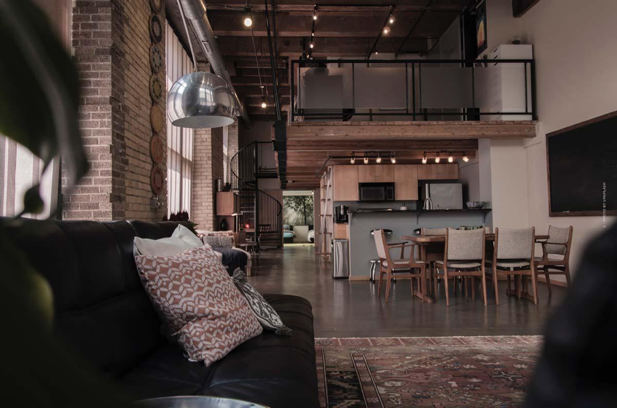 Maisonette Wohnung: Architektur, Vor- & Nachteile, mieten oder kaufen