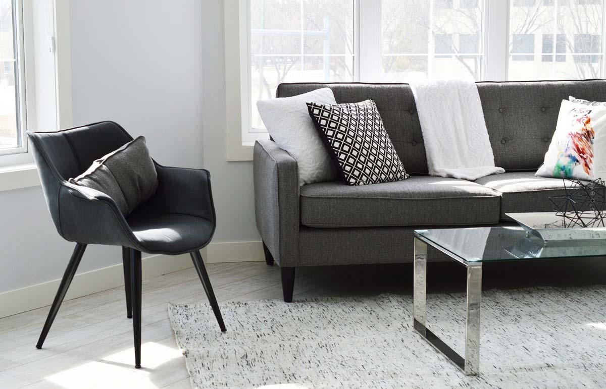 Rolf Benz Polstermöbel: Komfort, Design & Qualität in Sofas, Sesseln und Co. vereint