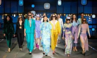 Stella McCartney: vegane Taschen, Schuhe, Jacken und mehr vom englischen Modehaus