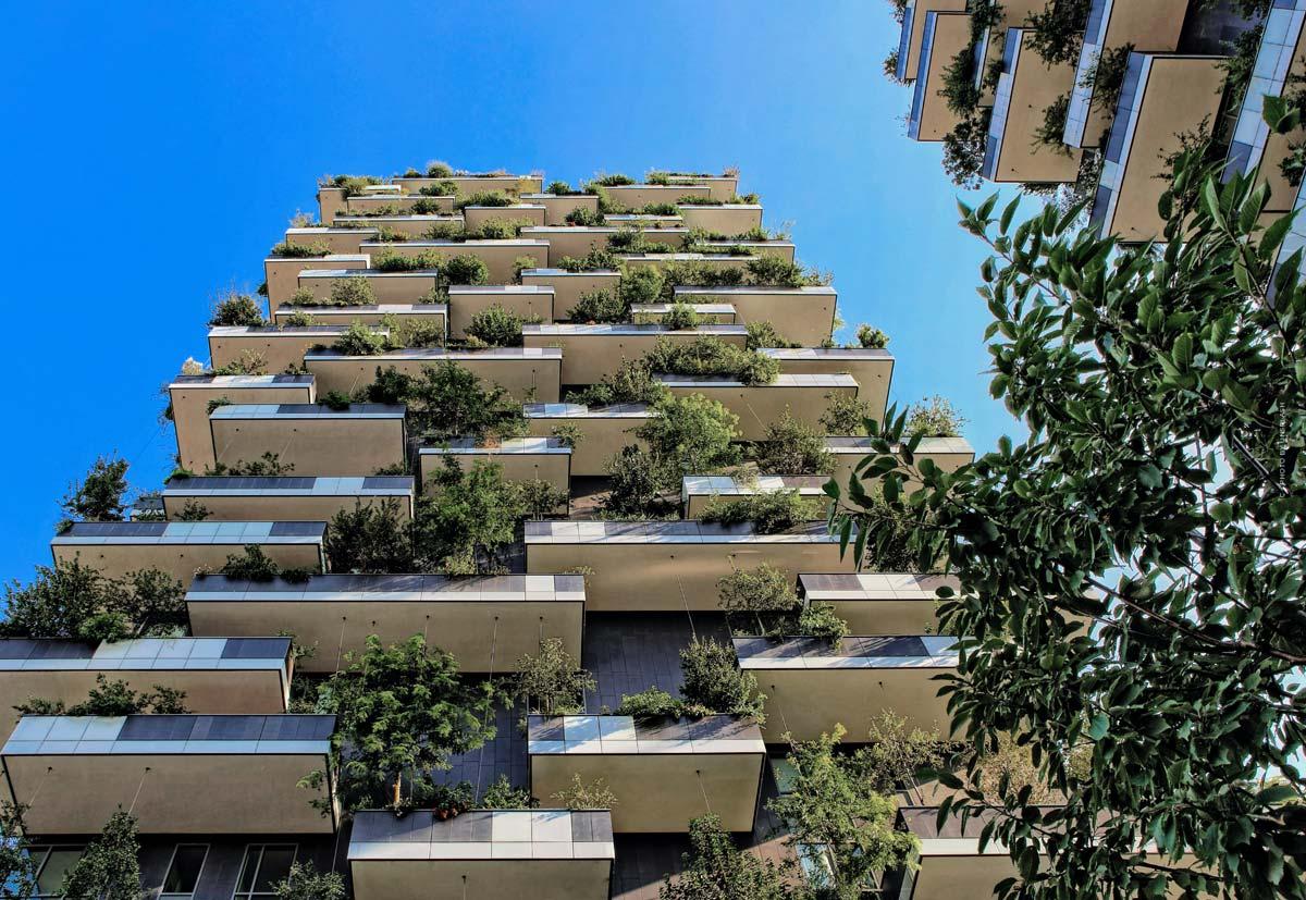 Terrassenwohnung: Vor- und Nachteile, Definition und Bedeutung für Mieter, Käufer und Interessierte