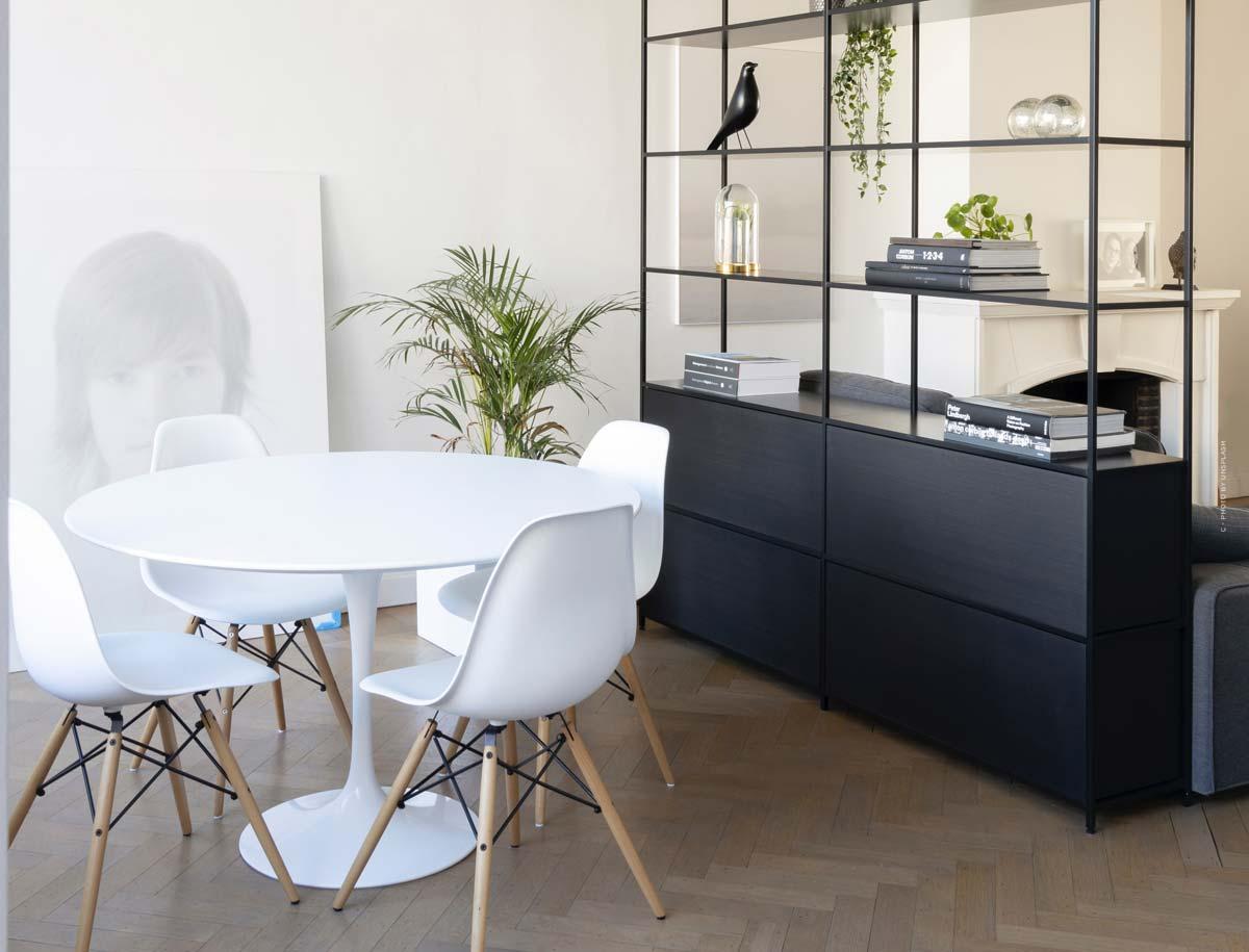 Vitra Living: Home Kollektion mit ikonischen Möbelstücken wie Sofas, Sessel oder Stühlen